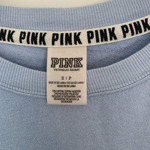 PINK Victoria's Secret Tops - PINK Floral long sleeve shirt